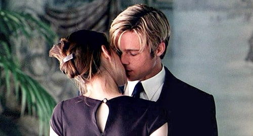 Rencontre avec joe black yes