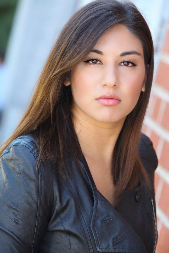 Sarah Chang Tadayon