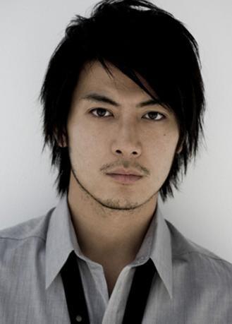 Tetsuji Tamayama Asian Charm Tetsuji Tamayama list