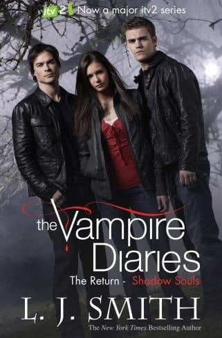 vampire diaries Shadow Souls pdf
