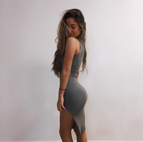 Savannah Montano