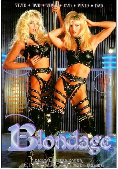 blondage movie