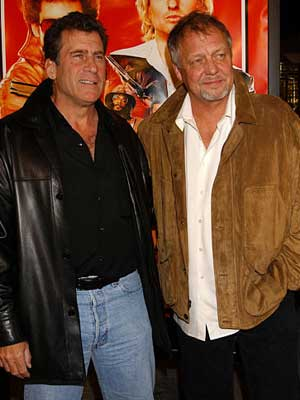 Picture of Starsky and Hutch