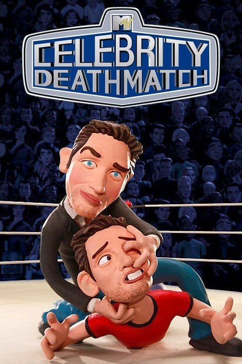 Celebrity Deathmatch videos - dailymotion