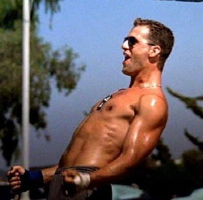 Picture of Rick Rossovich