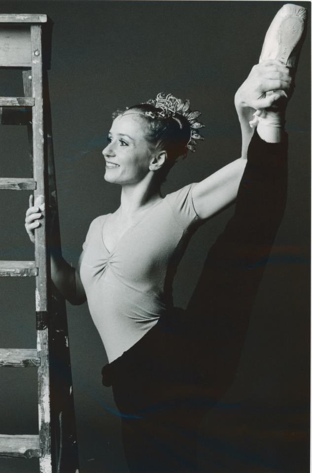 Sandra Madgwick
