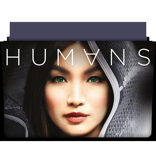 Humans                                  (2015- )