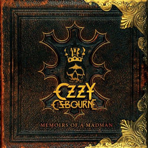 Memoirs Of A Madman [Blu-spec CD2] by Ozzy Osbourne