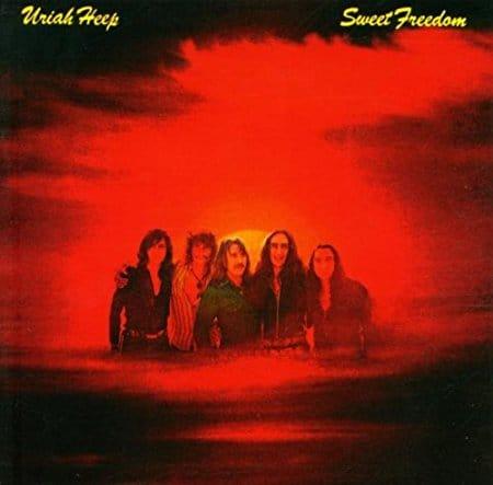 Sweet Freedom [CD] 1998