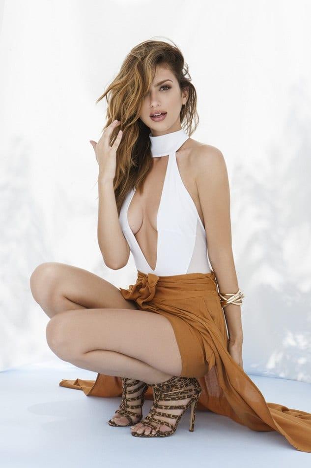 Melinda Kemp