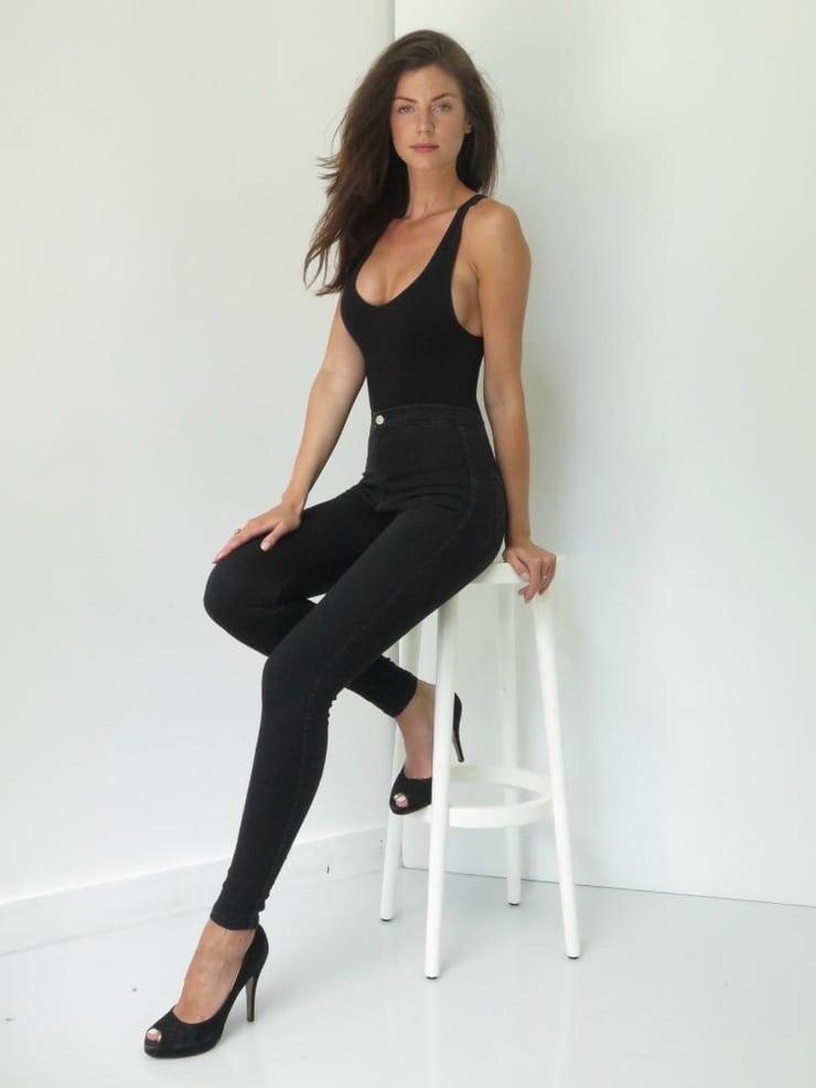 Paulina Murchie