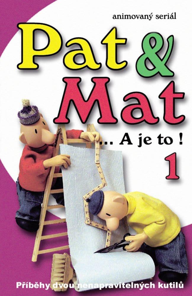 Pat & Mat (Buurman & Buurman)