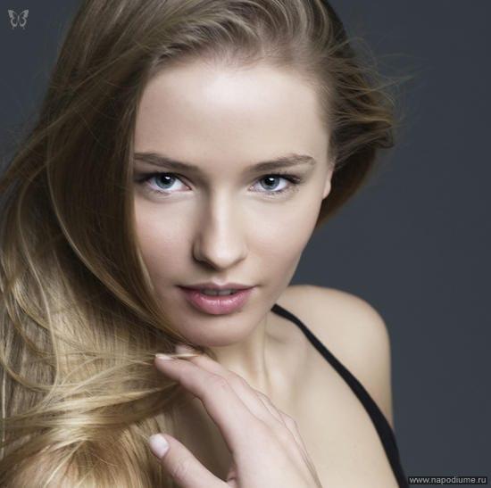 Darya Savishkina