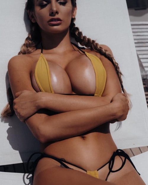 picture of lyna perez