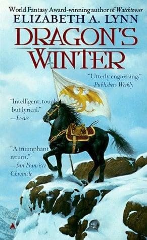 Dragon's winter