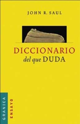 Diccionario del Que Duda (Spanish Edition)