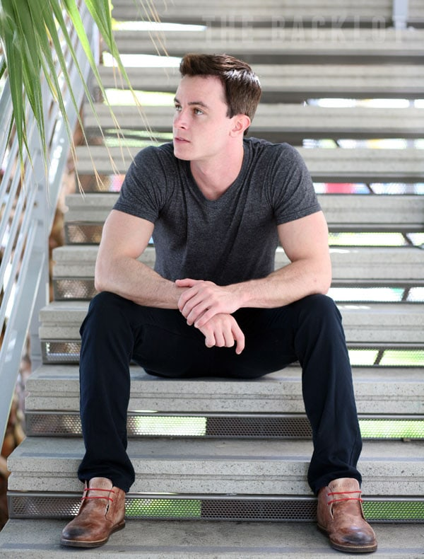 Ryan kelley 2014