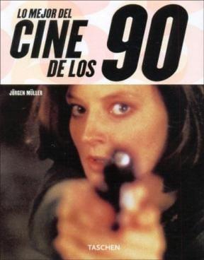 Mejor del Cine de Los 90, Lo (Spanish Edition)