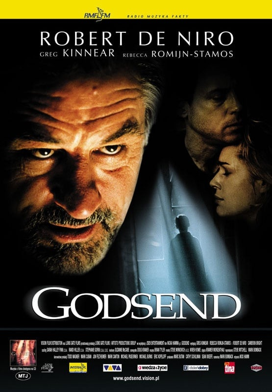Picture of Godsend