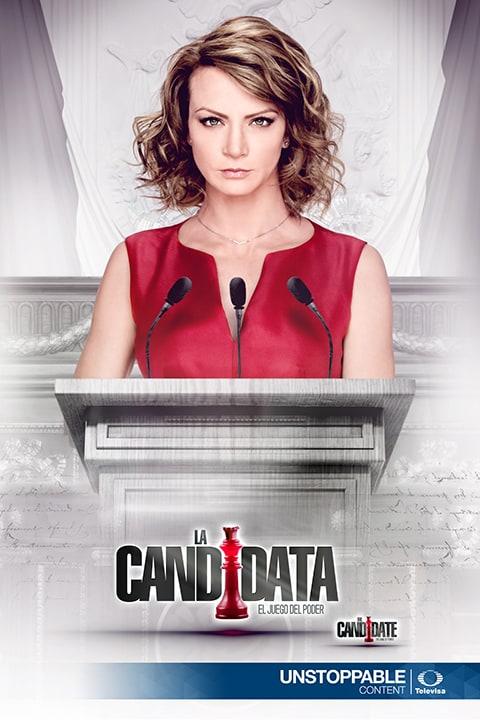 La candidata                                  (2016-2017)