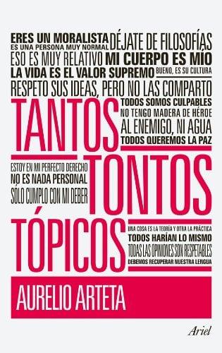 Tantos tontos tópicos (Spanish Edition)