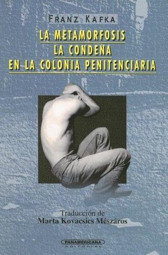 La Metamorfosis (Literatura Universal) (Spanish Edition)