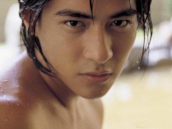 Picture of Vic Zhou