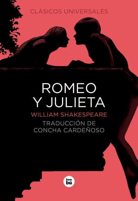 Romeo y Julieta (Letras mayusculas. Clasicos universales) (Spanish Edition)