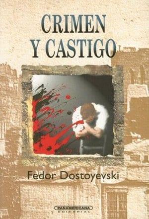Crimen y Castigo (Literatura Universal) (Spanish Edition)