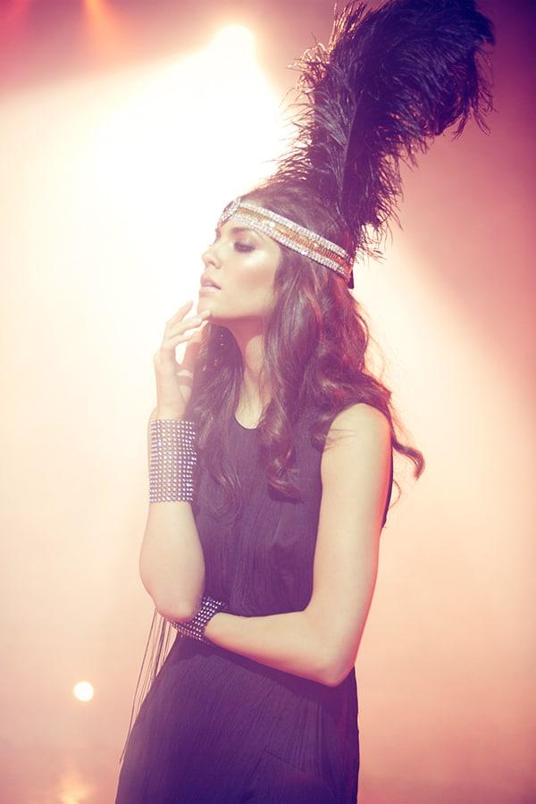 Valentina Dimitrova (model)
