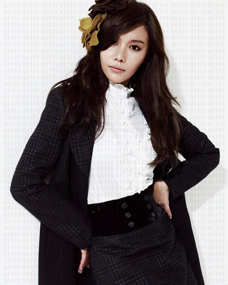 Ah-jung Kim Nude Photos 12