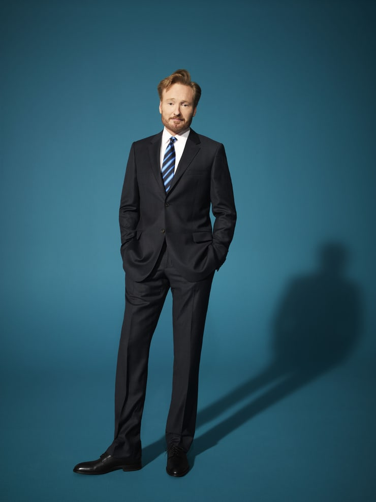 an analysis of conan obrian Conan o'brien has consistently kept audiences laughing as a writer for the simpsons and host of the tonight show, late night and conan learn more at biographycom.