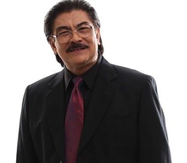 Roy Alvarez