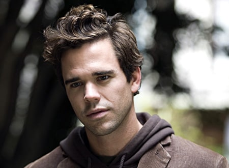 David Walton (actor) Picture of David Walton