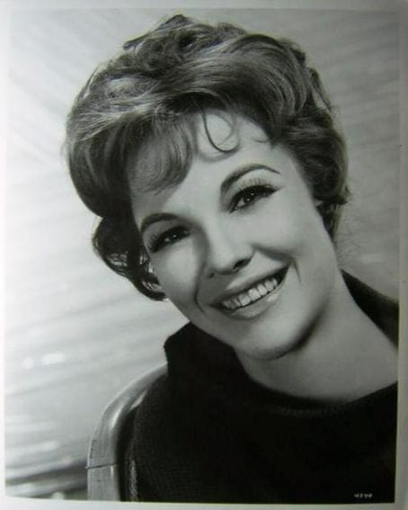 Picture Of Janice Rule