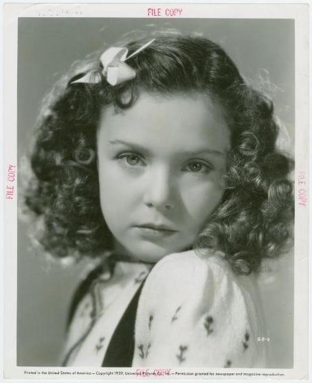 Picture Of Gloria Jean