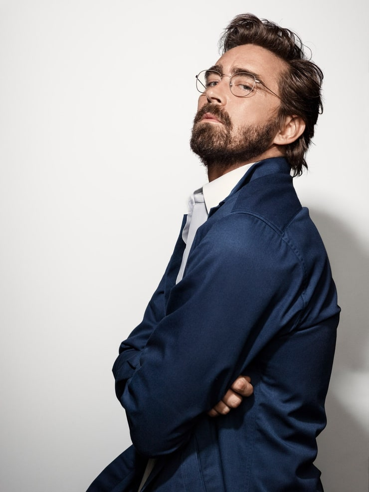 Lee Pace