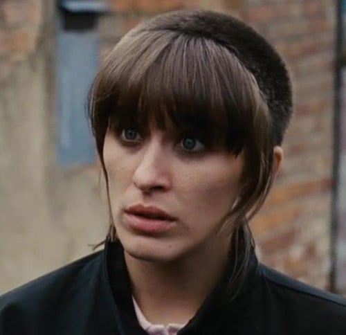 vicky mcclure gay