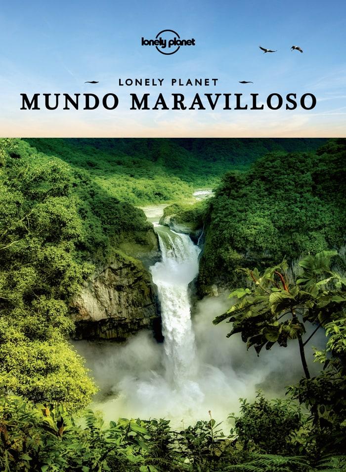 Mundo maravilloso (Lonely Planet)