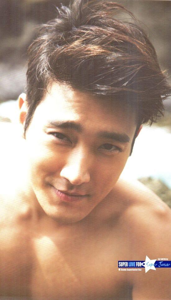 Si Won Choi