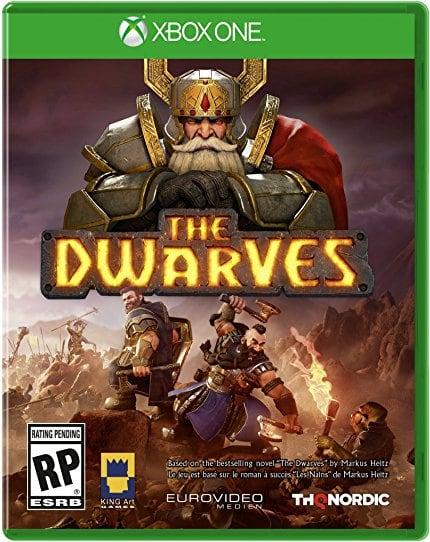 The Dwarves (Xbox One) - Xbox One