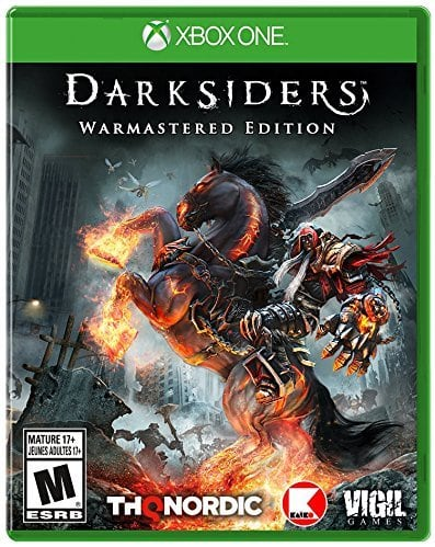 Darksiders: Warmastered Edition (Xbox One) - Xbox One