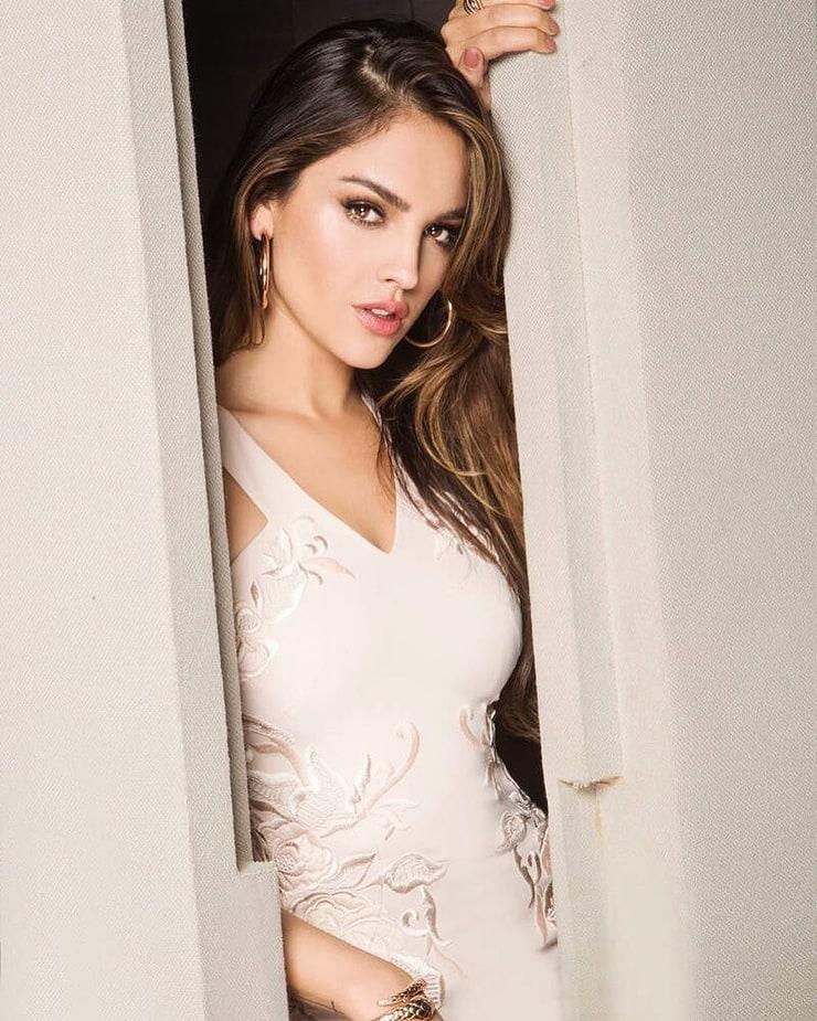 Eiza Gonzalez
