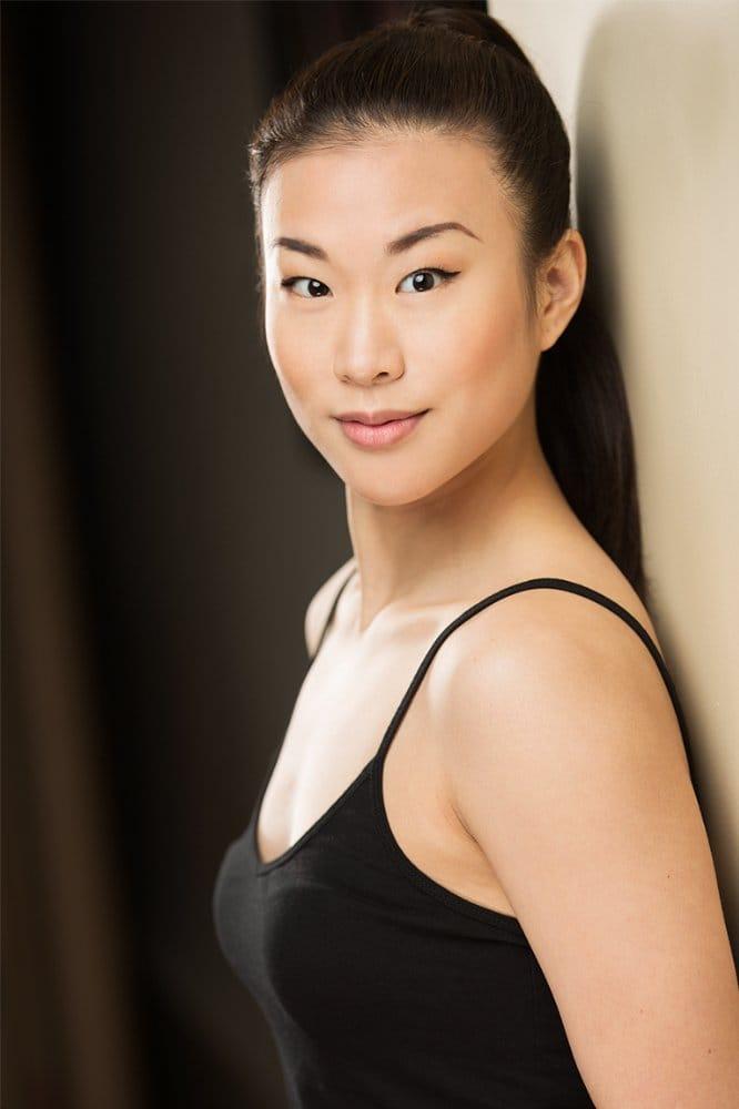 Megan Hui