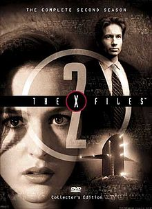 The X-Files - The Complete Second Season