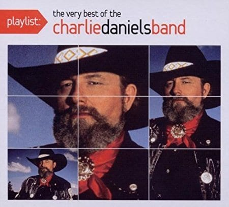 Playlist: The Very Best Of The Charlie Daniels Band by Sony Legacy (2010-06-01)