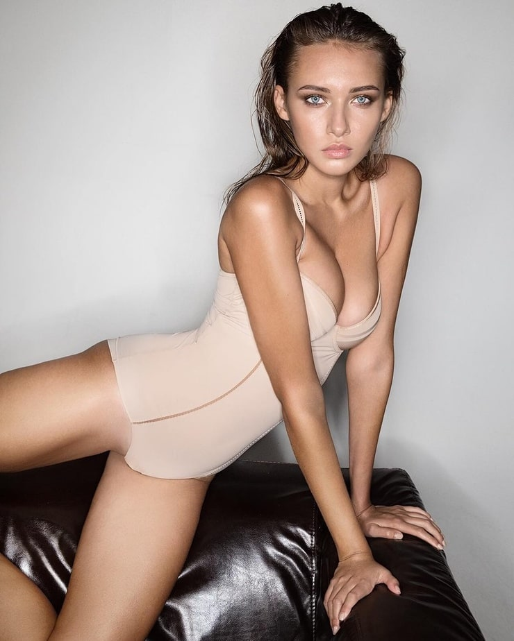 Anastasia Pochernikova