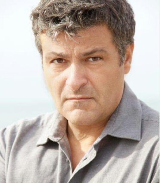 Jerry Mastrodomenico