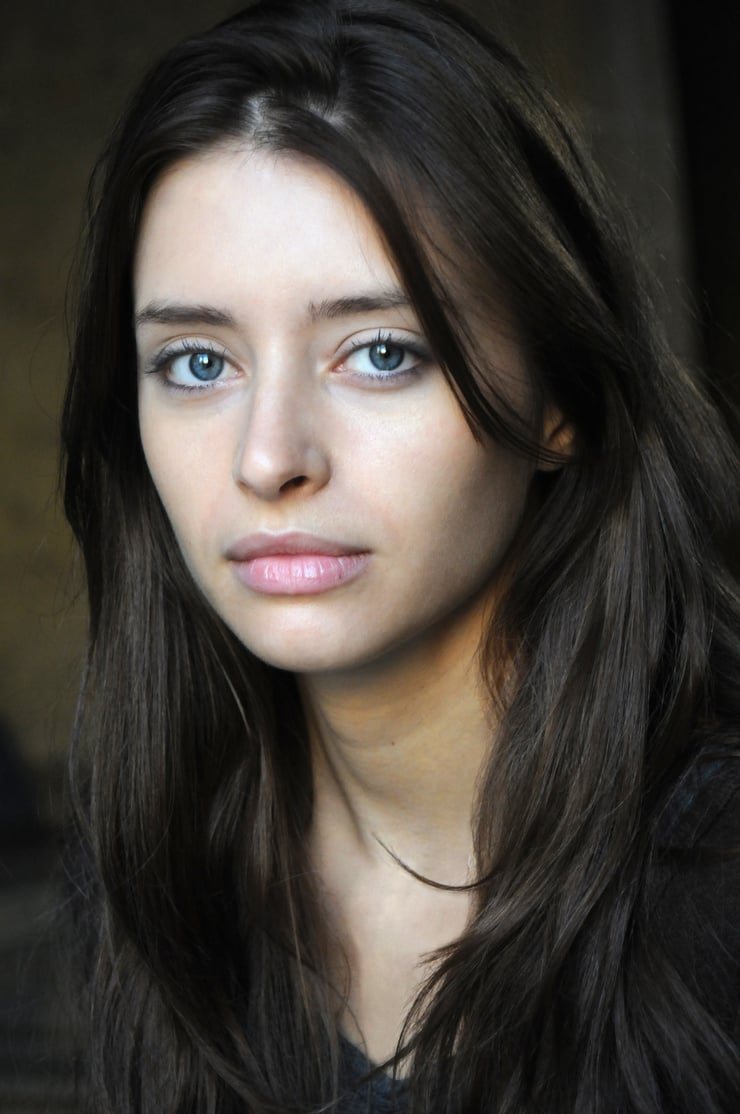 Picture of Ariadna Cabrol