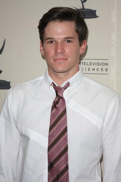 Mark Hapka